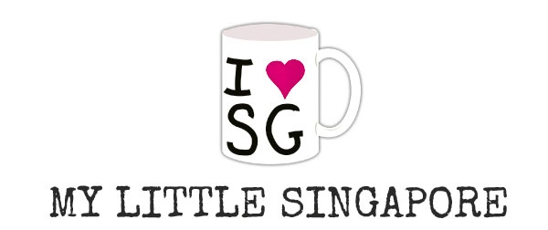 My little Singapore